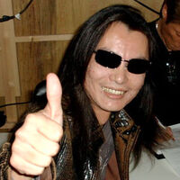 Itagaki Thumbs Up MNT