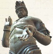 NG2 Render Boss Statue Budda 1