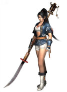 Ninja-gaiden-3-razors-edge momiji Indigo Happi