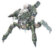 NG2 Art Enemy Executor 1