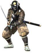 Enemy Samurai 138