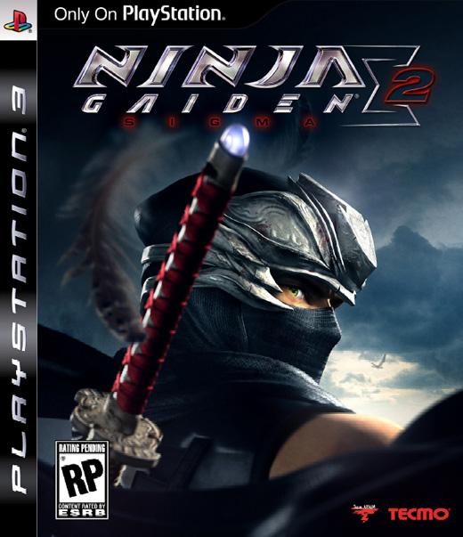 Warriors Orochi 3 Ultimate Kasumi: Ninja Gaiden Sigma 2