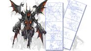 NG2 Art Boss GreaterFiend3 Zedonius 2