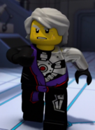 Tech Garmadon
