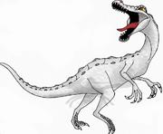 Iceosaurus-Zane