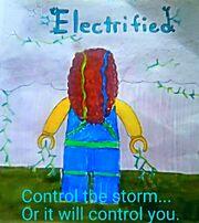 ElectrifiedPoster