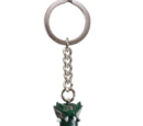 850443 Venomari Warrior Key Chain