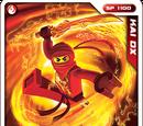 Card 3 - Kai DX
