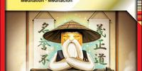 Card 31 - Meditate