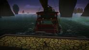 FerrySinking