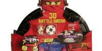 853106 LEGO Ninjago Battle Arena