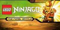 LEGO Ninjago: The Final Battle