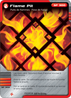 Flame Pit