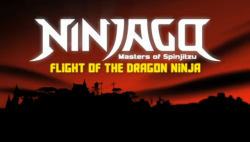 File:Flight of the Dragon Ninja Title Screen.png