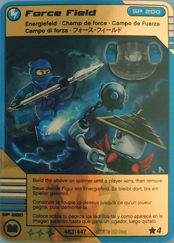 Card4forcefield