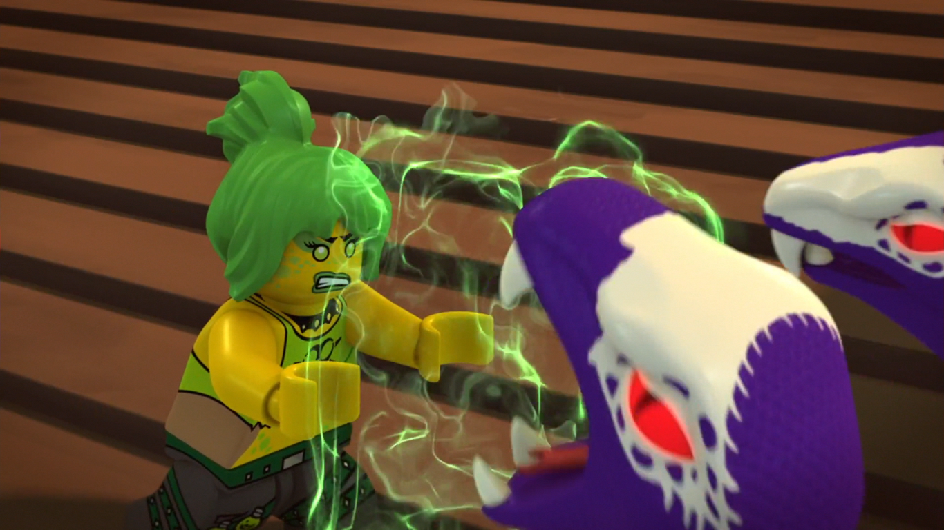 Poison | Ninjago Wiki | FANDOM powered by Wikia