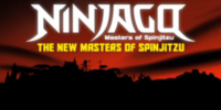 The New Masters of Spinjitzu