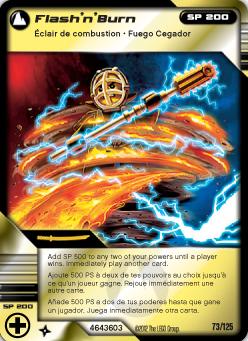 Flash'n'Burn