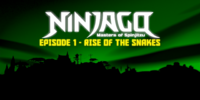 List of LEGO Ninjago: Masters of Spinjitzu Episodes