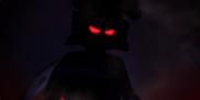 Lord Garmadon's shadow