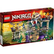 70749-Enter-the-Serpent-LEGO-Ninjago-2015