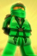 GreenNinja