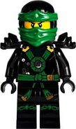 Black Robe Lloyd