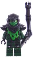 Evil Green Ninja 70736