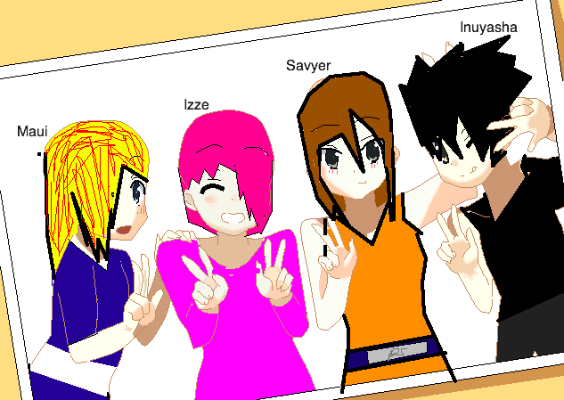 File:Photo base 2 PEACE by MewCherrii.png