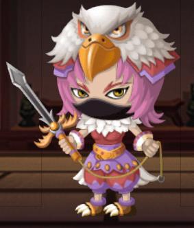 Aquila Novice