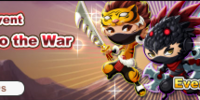 Welcome to the War (Newcomer Event)