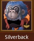 SilverbackIcon