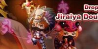 Jiraiya Doubles Down