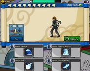 Sensor Division - Screenshot 01