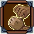 Earthen Strike Fist