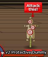 Protective Dummy