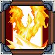 Kinjutsu - Fire Phoenix Breath