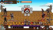 Team Battle - Battle 01