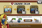 Chunin Exam (iOS)