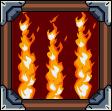 Kinjutsu - Hell Fire