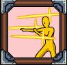 Kinjutsu- Sword of Sealing Light