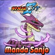 Manda Sanjo