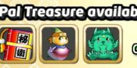 Treasure Guide