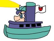 Katrina Lightship