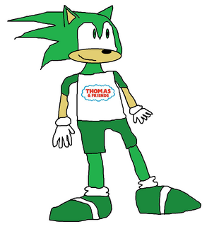 Daniel the Hedgehog