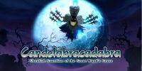 Candelabracadabra