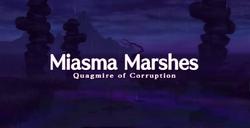 MiasmaMarshes