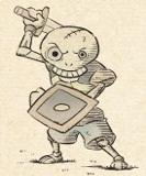 286 bone ranger