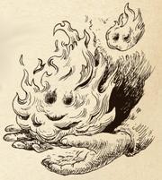 Fireball WC