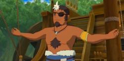 CaptainSindbah